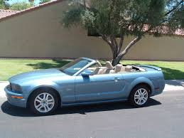 mustang convertibles for sale 2005 gt convertible for sale the mustang source ford mustang