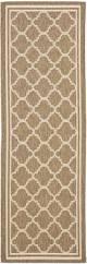 Indoor Outdoor Rugs Amazon by Brown Mediterranean Tile Indoor Outdoor Rug Safavieh