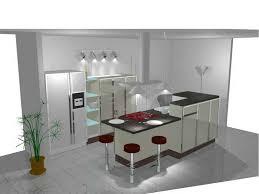 cuisine 9m2 avec ilot cuisine amnage ilot central cuisine en image élégant cuisine 9m2