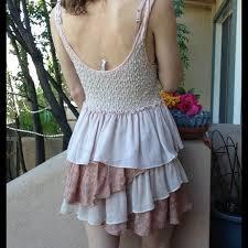 64 off free people dresses u0026 skirts free people ballerina