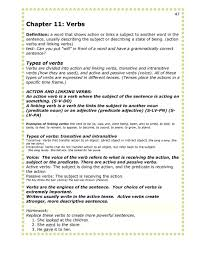 Linking And Action Verbs Worksheets 13 14 Second Semester Grammar 1 Simplebooklet Com