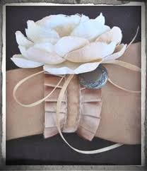 How To Make A Corsage Wristlet A Wrist Corsage Is Only As Old Fashioned As Its Design To Give