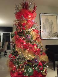 avengers christmas tree navidad pinterest christmas tree