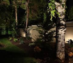 installing landscape lighting the bright ideas blog landscape lighting pro of utah landscape