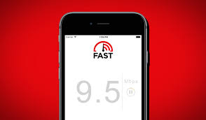 mobile speed test android netflix fast speed test app for ios and android