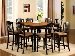 8 person dining room table dining table square 8 person dining