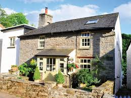 mill house brecon pretty stone cottage real fire balcony