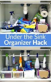 under kitchen sink storage unit u2013 ningxu