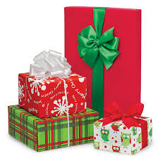 christmas wrap christmas gift wrapping paper in hundreds of designs
