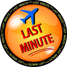 last minute travel travelinsider