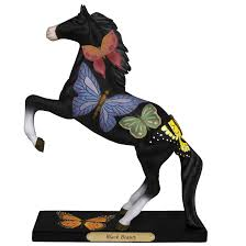 the trail of painted ponies black new arrivals