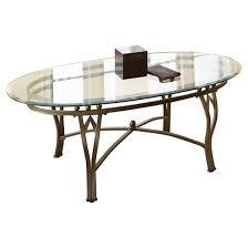 Glass Coffee Table Online by Marlowe Coffee Table Metal Glass Steve Silver Target