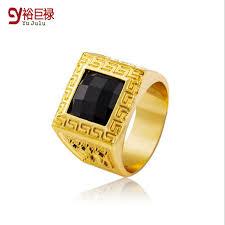 wedding ring saudi gold hip hop rings saudi arabia wedding ring for men jewelry free