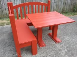 How To Build A Banquette Seating Diy Kids Corner Bench Banquette My Repurposed Life