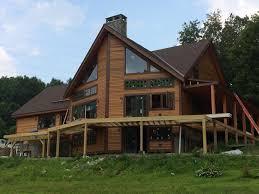 post u0026 beam dutch saltbox homes vermont frames