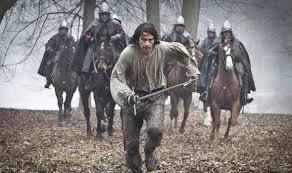 actor peter capaldi injured bbc u0027s