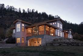 southwestern style homes modern southwest style home mediterranean exterior