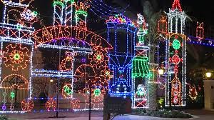 palm harbor christmas lights 25 best things to do in florida for the holidays snug harbor and