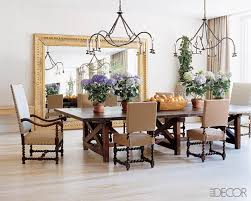 Decorating Secret  Hang A Mirror In Every Room English - Large wall mirrors for dining room