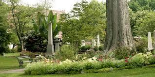 memorial garden a place for concord memorial garden our state magazine