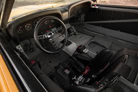 Mustang Boss 302 Specs Rm Auctions Featured Car 1970 Ford Mustang Boss 302 Kar Kraft