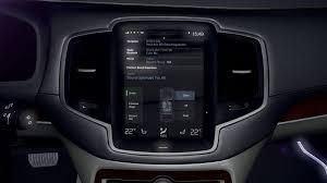 vwvortex com volvo reveals the all new 2015 xc90 u0027s interior cabin
