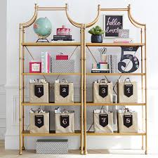 maison bookcase pbteen