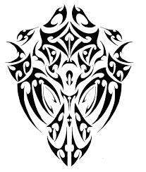 download back tattoo tribal danielhuscroft com