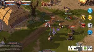 best android mmorpg top five recommended mobile mmos