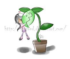 cute plant my cute carnivorous plant by madved on deviantart