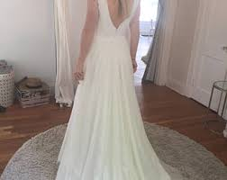 used wedding dresses used wedding dresses etsy