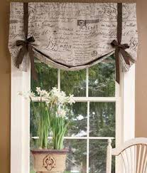 kitchen drapery ideas valances for windows ideas custom made window valance rustic wood