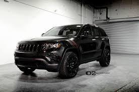 jeep grand cherokee all black d2edition jeep grand cherokee d2autosport com quotes d2aut flickr