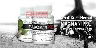5 produk obat kuat yang aman dan telah mendapat ijin bpom