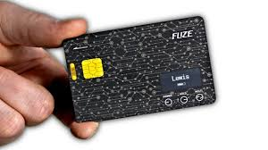 electronic cards your whole wallet in one card