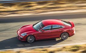 ugly porsche the clarkson review 2017 porsche panamera turbo