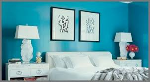 Color Defines Home Decor - Blue paint colors for bedroom