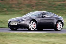 aston martin vintage the five aston martin vantage models that lead to today autocar