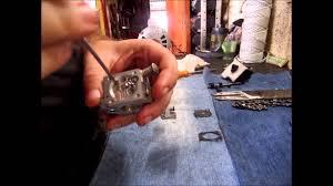 cabongo u0027s motores motosserra stihl ms 170 3 3 limpeza do