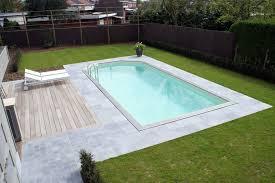 piscines en bois pour les jeux d eau piscine jardin