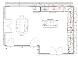 kitchen cabinet layout planner kitchen design