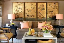 simple flower small apartment living room ideas brown design