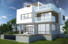 architectural design project for a family house mizar sozopol