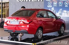 proton 2016 proton saga launched 4 variants 6 colours from rm37k to