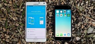 how to transfer everything from android to android how to easily transfer everything from an iphone to a samsung