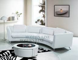Contemporary White Coffee Table by Modern Line Furniture Commercial Furniture Custom Made