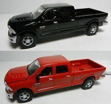 dodge ram toys 1 64 dodge truck ebay