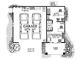 garage office plans garage plans with office space home design