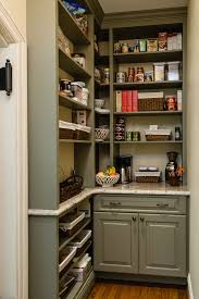 sumptuous pantry shelving trend baltimore traditional kitchen