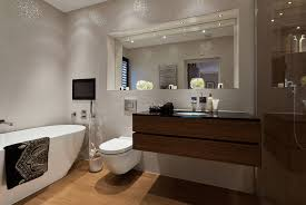 bathroom mirror ideas to reflect your style freshome model 15